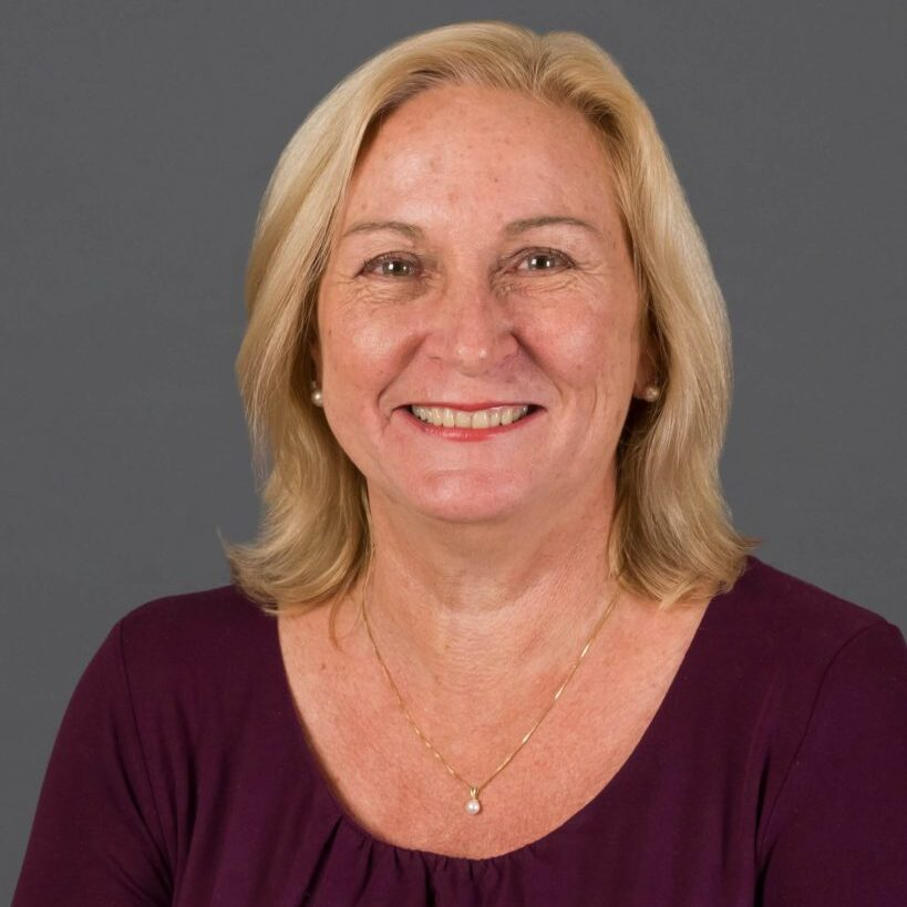 Linda Mortsch